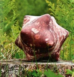 Udden Skulptur 2012